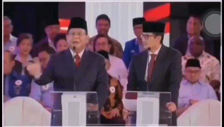 Debat Pilpres 2019 dan Terbongkarnya Bahaya Prabowo Silakan baca m.facebook.com/story.php?stor… #01UnggulDebat