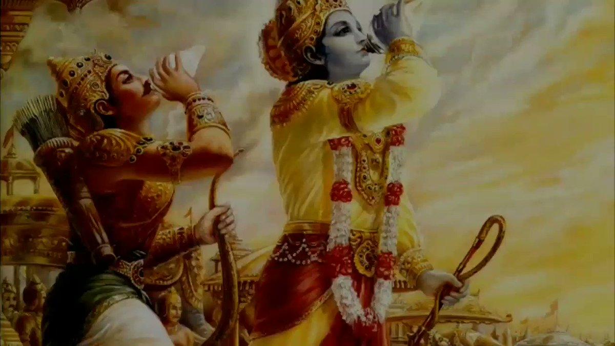#अंधश्रद्धाभक्ति_कुंभस्नान कुम्भ स्नान गीता जी के विरुद्ध है। गीता अध्याय 16 श्लोक 23, 24 में कहा गया है कि शास्त्र विरुद्ध साधना से कोई लाभ नहीं होता। Please must watch on Shraddha TV 2:00 p.m. @PMOIndia  @aajtak  @SrBachchan