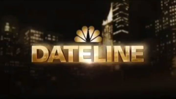 Tune in today at 10 pm in Atlanta for Dateline NBC on the #RKelly case. #MuteRKelly #SurvivingRKelly #justicefighter Check your local  listing Nationally.