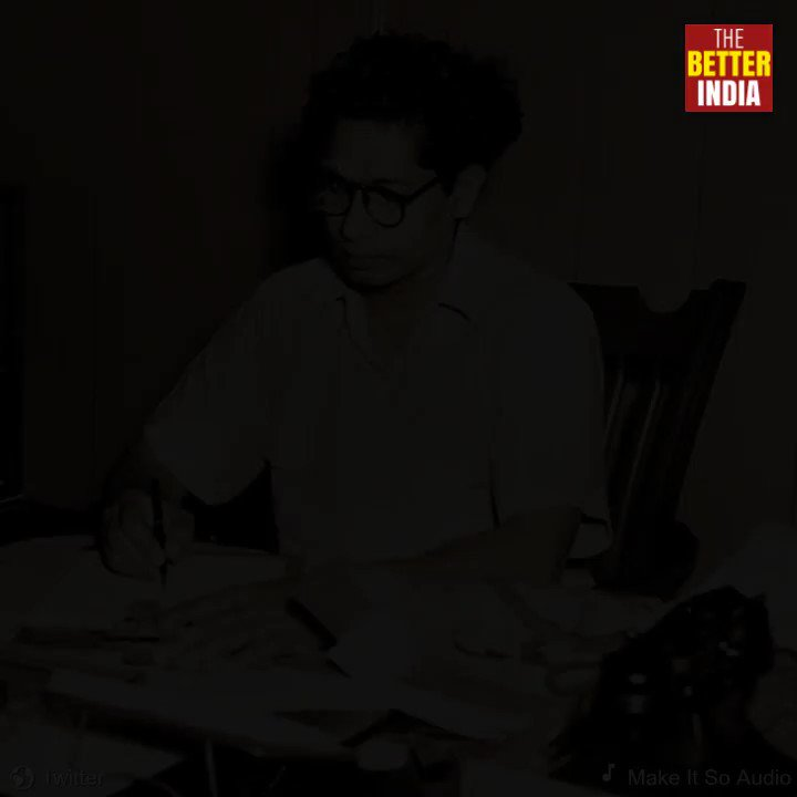 With 135 quatrains, Harivansh Rai Bachchan, is one of India's finest poets. Here's a sample of his depths.  #Bachchan #Poetry #HarivanshRaiBachchan #DeathAnniversary
