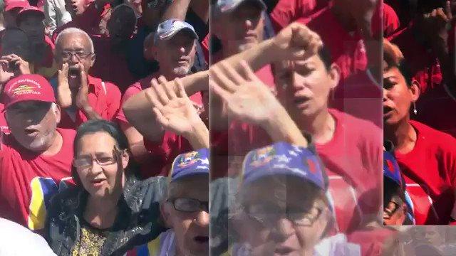 ¡SOMOS LEALES, SOMOS DE VERDAD! ♥🇻🇪 El pueblo venezolano es el protagonista principal del proceso histórico de transformación de la Patria. Sigamos construyendo una nación justa y próspera ¡Juntos por Venezuela!   @NicolasMaduro