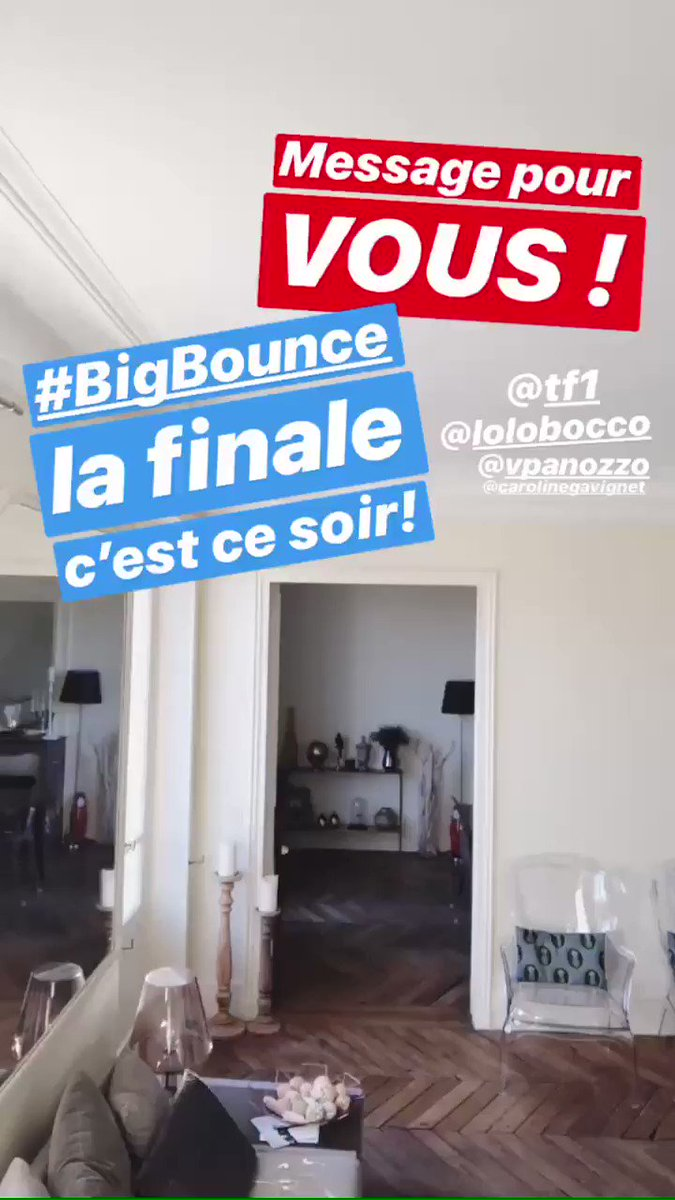 Christophe Beaugrand's photo on #BigBounce