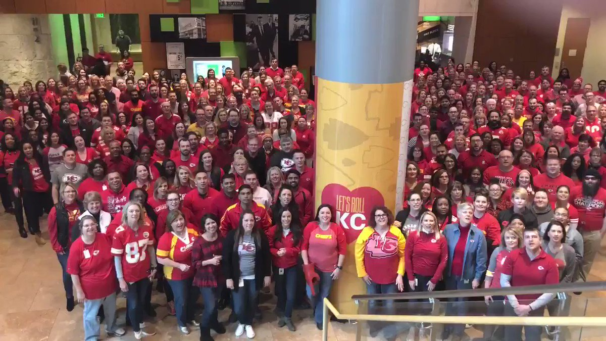 H&R Block's photo on #RedFriday