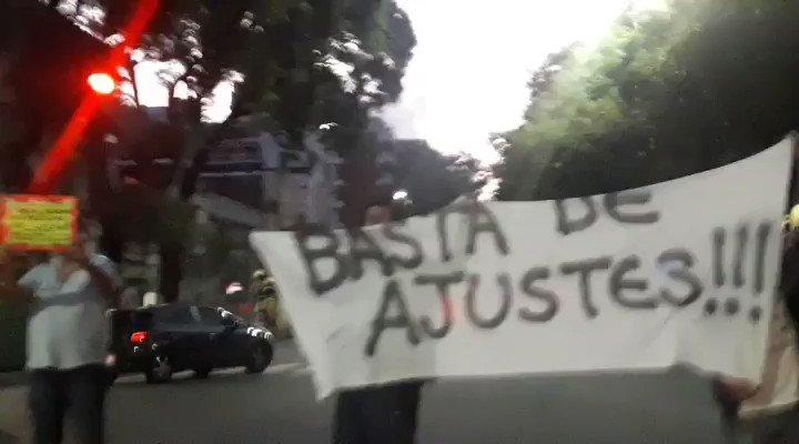 Trocaster🤘🎸's photo on #Cacerolazo