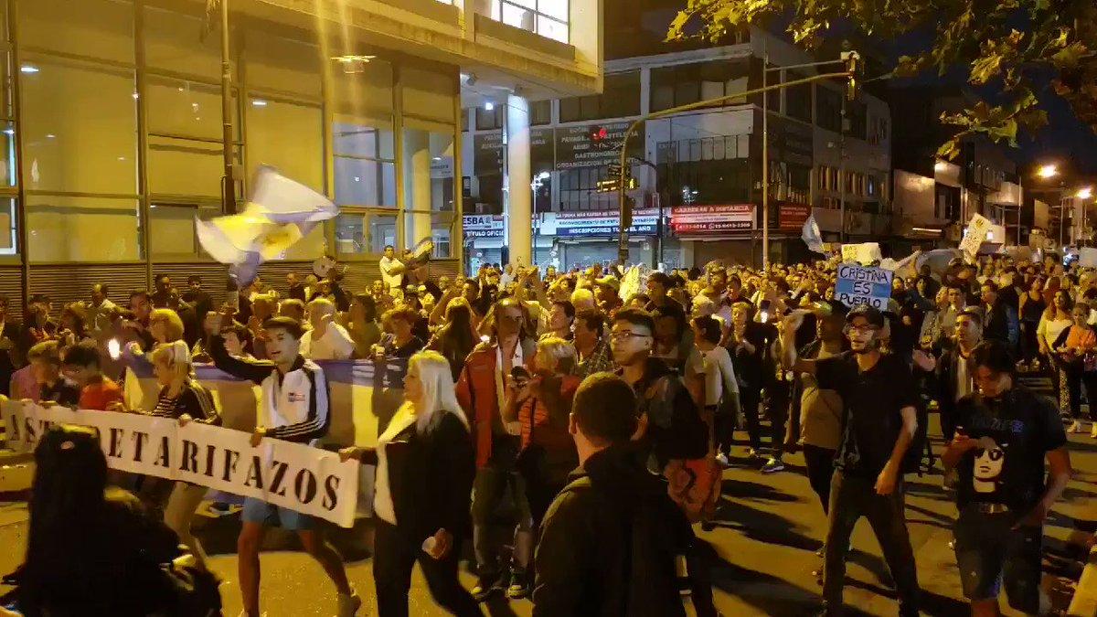 Diario Argentina Hoy's photo on #Cacerolazo