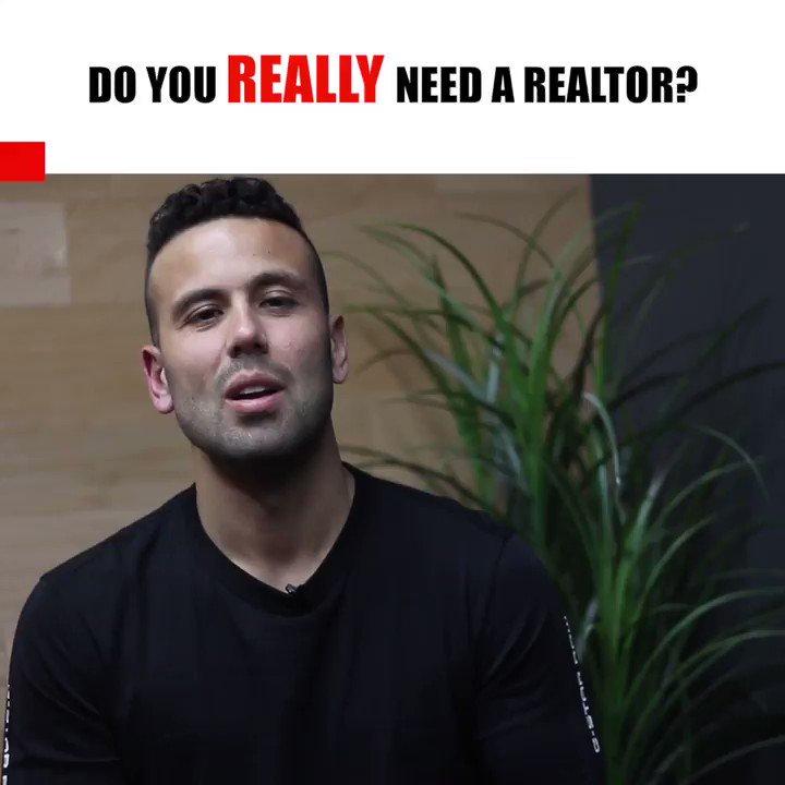 DO YOU NEED A REALTOR?  #Corrado #Toronto #CorradoArangio #Entrepreneur #Entrepreneurship #RealEstate #TorontoRealEstate #RealEstateInvestor #hgtv #Vaughan #Mississauga #Woodbridge #Markham #GTA #Oakville #Barrie #Niagara #Canada #Pickering #ajax #downtowntoronto #6ixgrams #the6