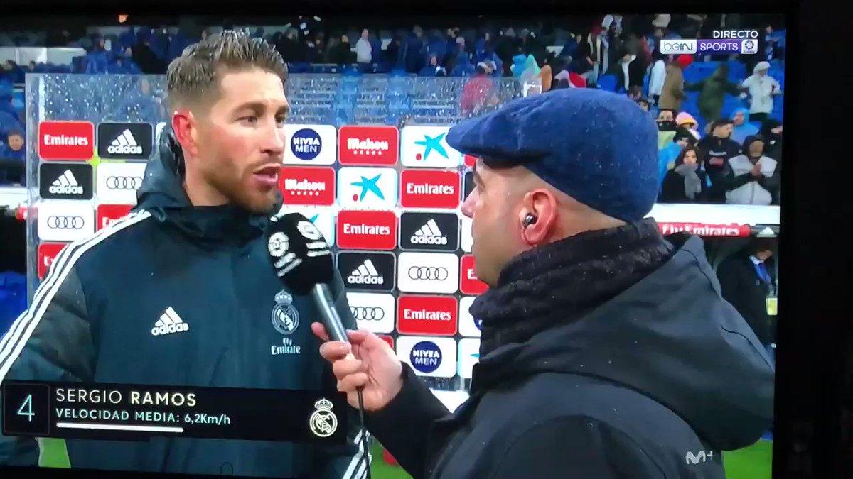🤣🤣🤣 Sergio Ramos sigue haciendo historia... #Testarazo 👏🏻