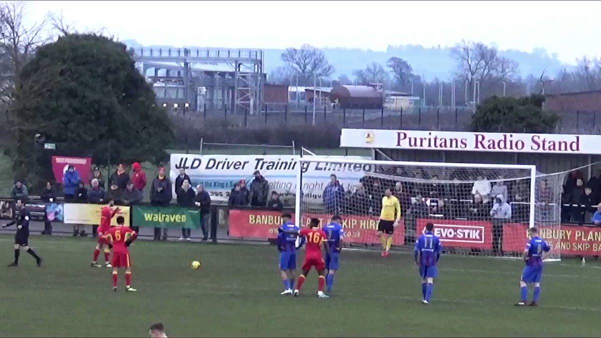 Banbury United V Coalville Live Match Commentary On January 19 2019