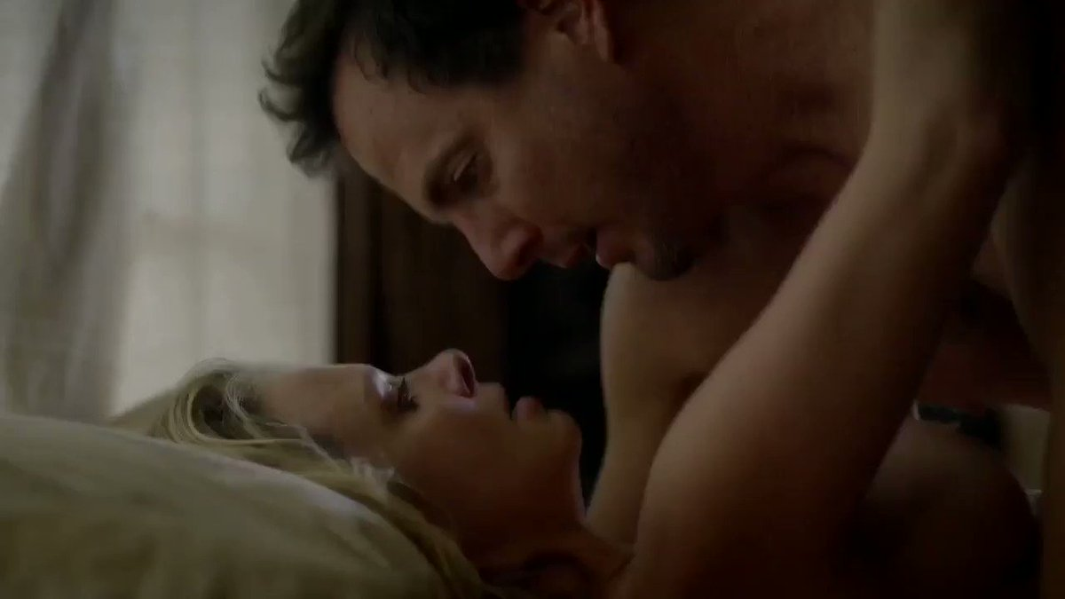 Madison McKinley – Flaked S02E05  – Celeb Nudity