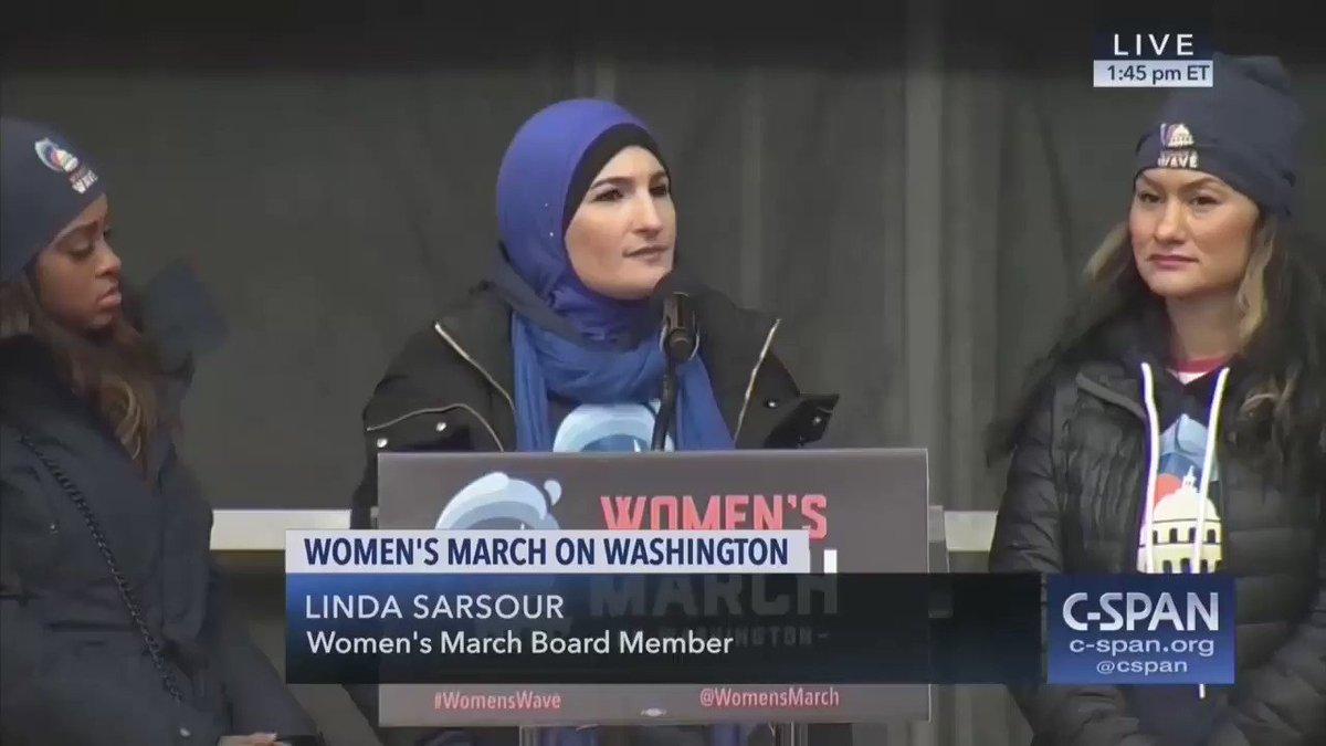 WATCH: Women's March leaders accused of anti-Semitism promote anti-Israel hate