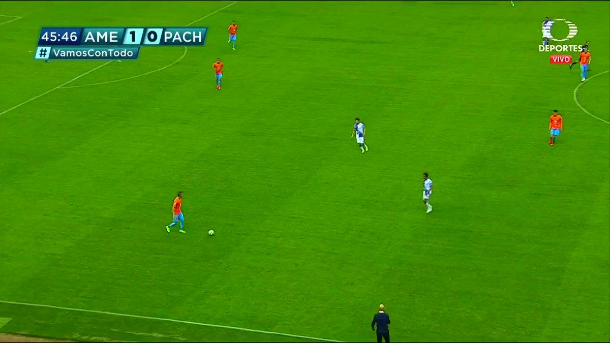 Televisa Deportes's photo on El América