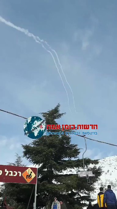 Breaking News: Suriah Berhasil Tangkis Serangan 4 Jet Tempur dah Hancurkan 7 Roket Israel