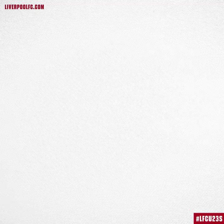 GOOAALLL!   What a strike from Matty Virtue! [1-1]💥💥  Watch #LFCU23s live on LFCTV GO: http://video.liverpoolfc.com