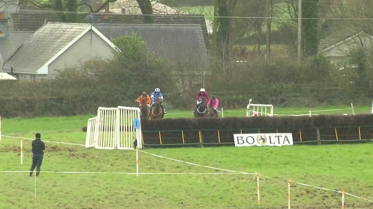 Amateur rider makes astonishing recovery to win in Cork