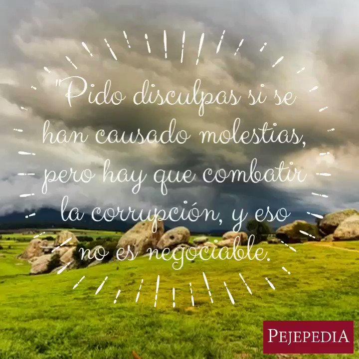 Pejepedia's photo on Carlos Romero Deschamps