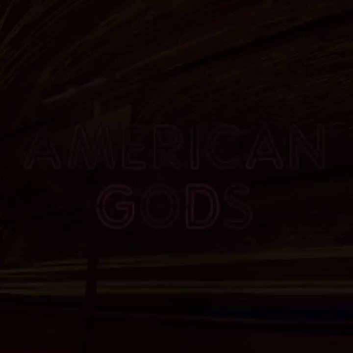 😱🚨SEASON 2 OFFICIAL TRAILER 🚨😱 It's here ladies and gents. The official season 2 trailer for #AmericanGods Storms a comin' 😈 and I can't wait. ☠️☠️☠️☠️☠️☠️☠️☠️☠️☠️☠️ March 10th on @AmericanGodsSTZ in the USA 🇺🇸🇺🇸🇺🇸 March 11th worldwide on @GodsOnAmazon