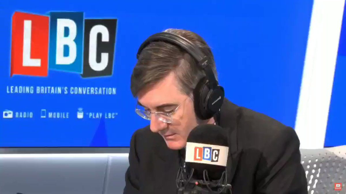"""Showing his true colours @Jacob_Rees_Mogg says parts of UKIP including @Nigel_Farage joining the Tory Party """"would be very good news"""". Farage is not part of a """"reasonable element,"""" he has built a career out of spreading fear and hate."""