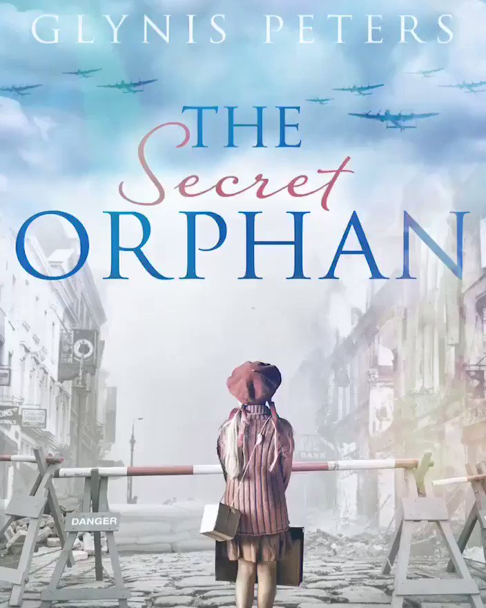 RT @HarperImpulse: 🚨 TOP 50 ALERT 🚨  #TheSecretOrphan by @_GlynisPeters_ is out now!  https://t.co/p9vC9RNMrb https://t.co/qg9i26nPDK