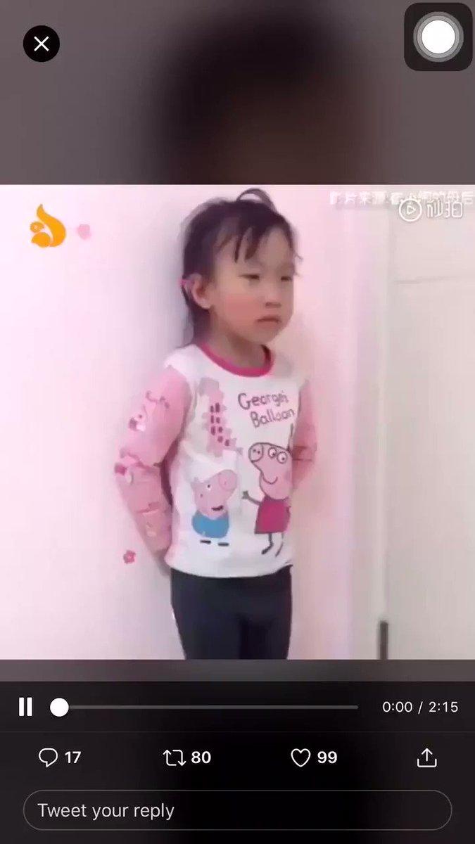 冰玉IceJade - 中国家长: 1-3年级最凶,因为都会 4-6级,有时不骂,因为自己有时不会 初中基本不骂,因为自己基本不会 高中被孩子鄙视,因为全都不会 😂