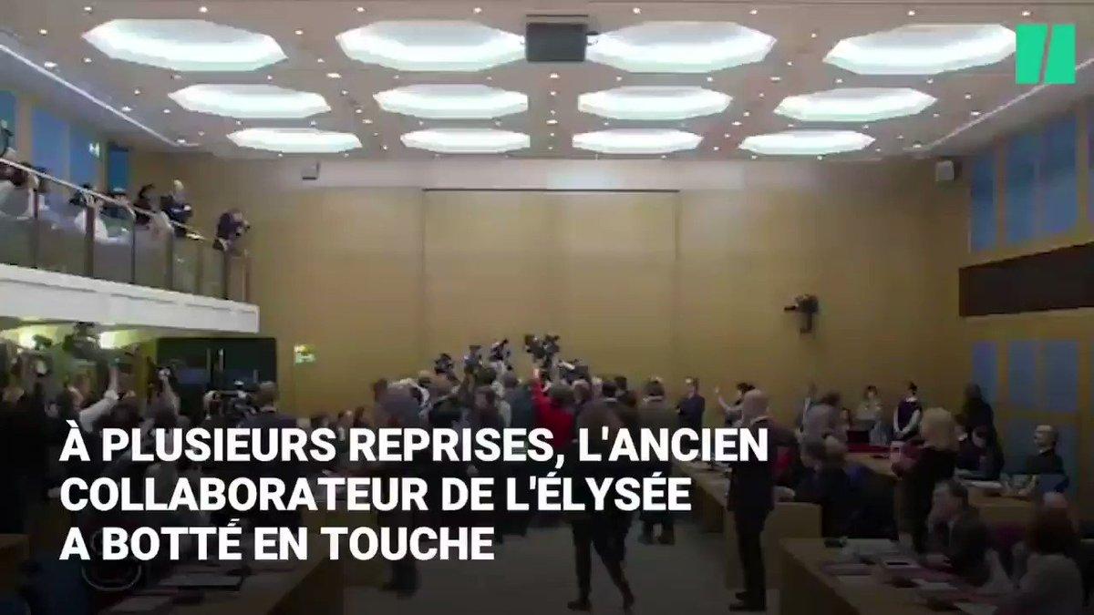 La Plume Libre's photo on Sénat