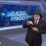 #BrasilUrgente Twitter Photo