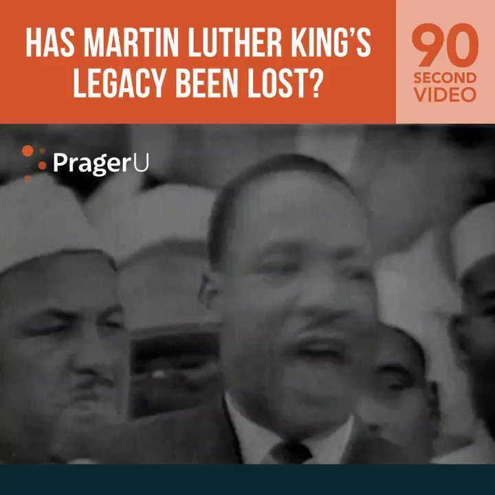 Image for the Tweet beginning: Serious question.  #MLKDay