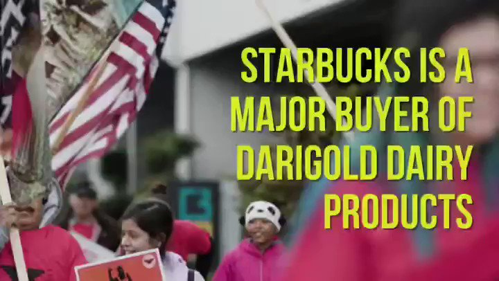 Hey @starbucks I take my americano with room... FOR HARASSMENT FREE WORKPLACES. Do right by the #DarigoldDozen.