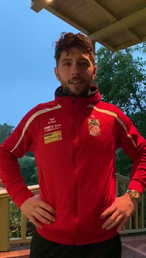 FC Rot-Weiß Erfurt @ROTWEISSERFURT