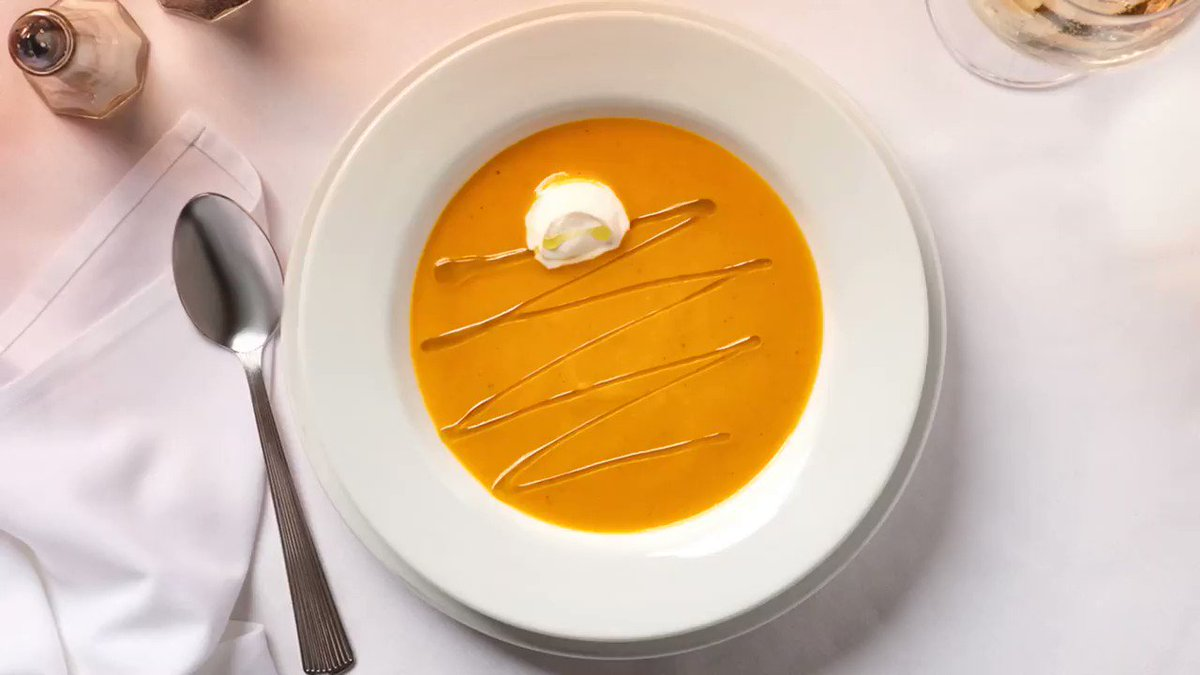 Image for the Tweet beginning: Our 3-course Winter Classics Menu,