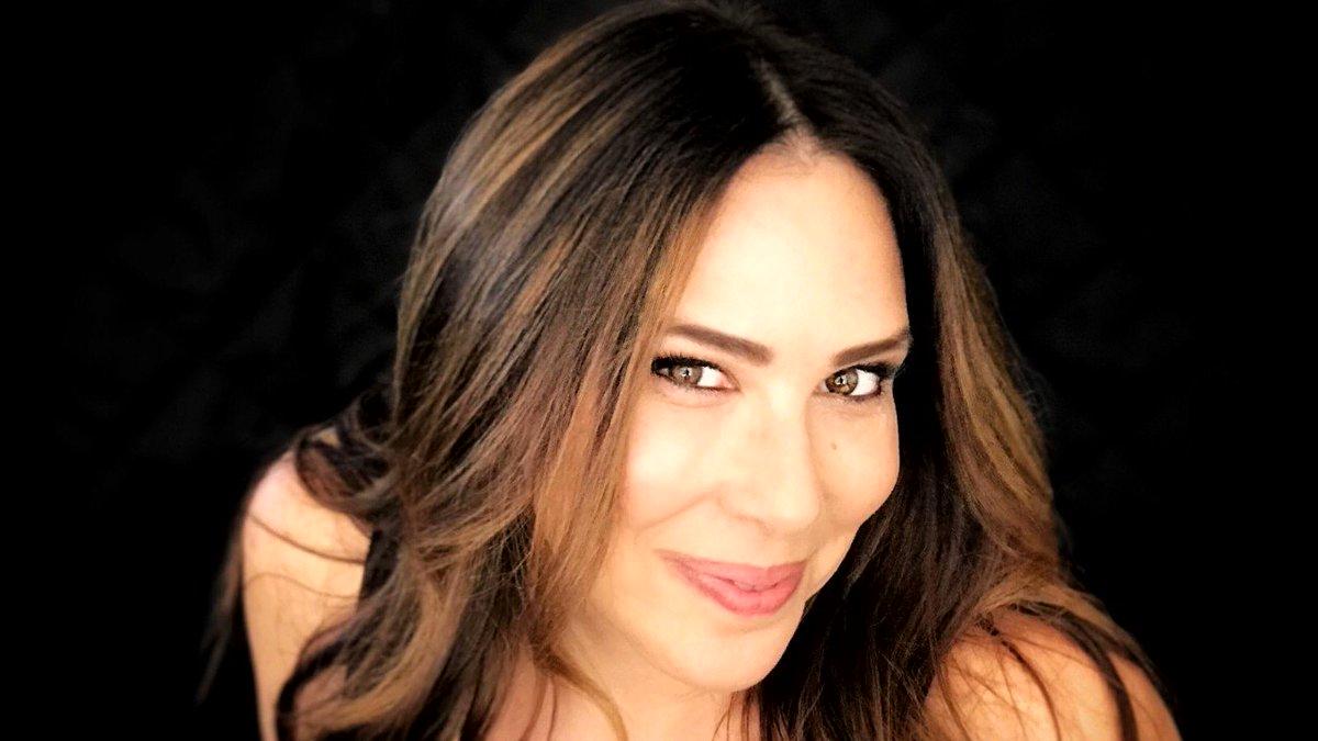 Cristina Gonzales (b. 1970)
