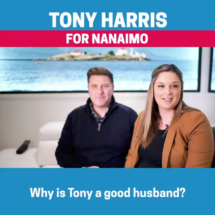 """""""He is the one that says, 'above all, this community counts.'"""" Here are a few reasons to vote for Tony to represent #Nanaimo. E-Day is January 30 & advance voting is underway from Jan 22-27. Visit http://www.tonyfornanaimo.ca/vote for where to vote. RT if you support Tony too! #bcpoli"""