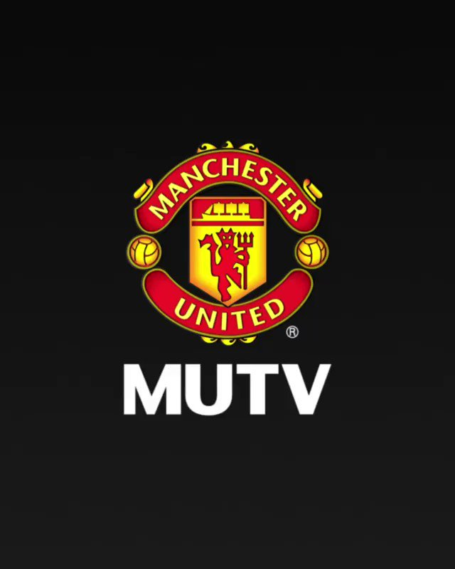 Extremely grateful for how this wonderful documentary came out. Now available exclusively on #MUTV. 🚨