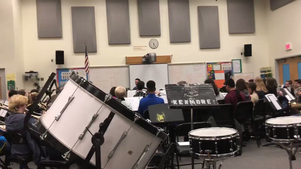 We hope that you enjoy the music as much as this timpani player in the APS Honors Band does! I do!! Concert this Saturday, January 26, 4 pm, at Kenmore MS. <a target='_blank' href='http://twitter.com/APSArts'>@APSArts</a> <a target='_blank' href='http://twitter.com/APSVirginia'>@APSVirginia</a> <a target='_blank' href='https://t.co/9nUrhgPyr9'>https://t.co/9nUrhgPyr9</a>