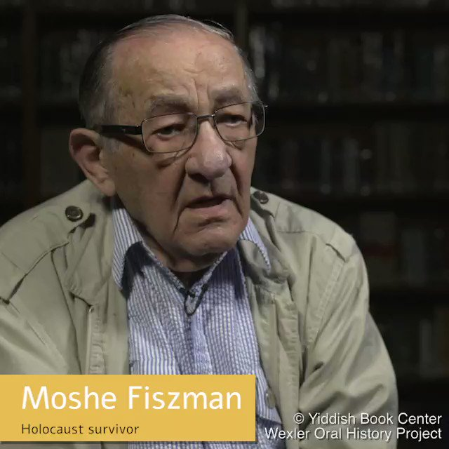 Holocaust oral history project — photo 14