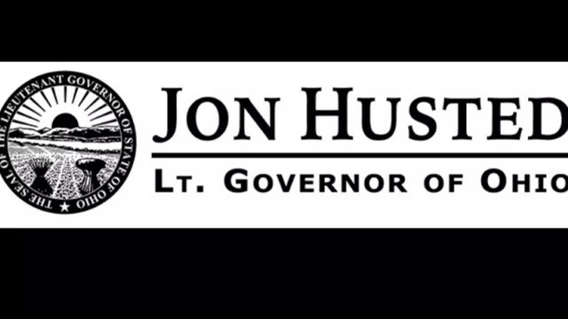 #ICYMI: Lt. Governor @JonHusted highlighted the DeWine-Husted Administration's priorities on innovation and customer service on @1480whbc with Gary Rivers last week. #Innovate #CustomerService