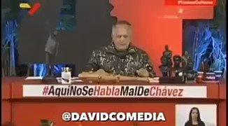 Se le chispoteó a Diosdi... aceptó quien es su Presidente jajaja #GuaidoLosTieneLocos #GuaidóSeVacilóADiosdado