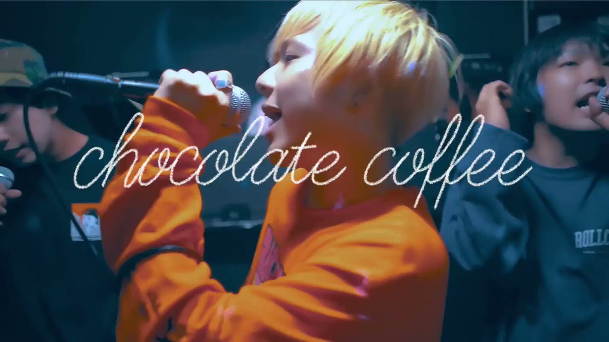 🍫New MV🍫  […]サンテンリーダー「チョコレートコーヒー(Break)」    https://youtu.be/TxaQd74zi1k     @egotoku @yello_stl @sakutyo    #サンテンリーダー