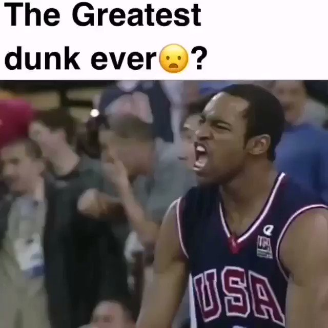 BDay Vince Carter! forever    The GOAT dunker?