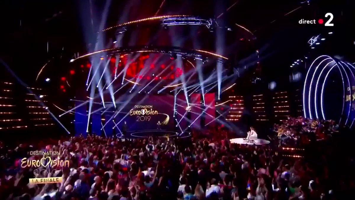 RT @iambilalhassani: #VoteBilal #DestinationEurovision #DestinationEurovision2019  @EurovisionF2 https://t.co/FUDtyzaU66