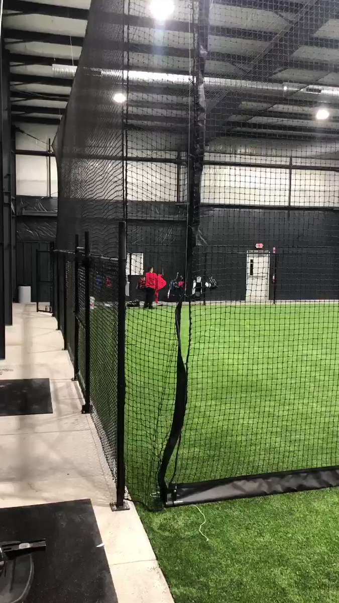 ARC North @CE_Athlete is officially holding sessions starting tomorrow! Class schedule as follows 8:15am Adult Women  9:15am Prof Baseball/Adult Men  3:30pm HS/Advanced  4:30pm Middle School/Intermediate  5:30pm Elementary/Beginners    10850 Hwy 92 Platte City, MO  Check us out!