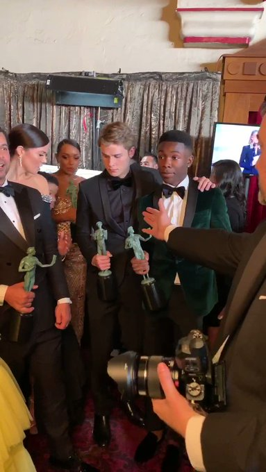 Screen Actors Guild Awards - Page 10 Y2sz-zgbeKKBOKxT
