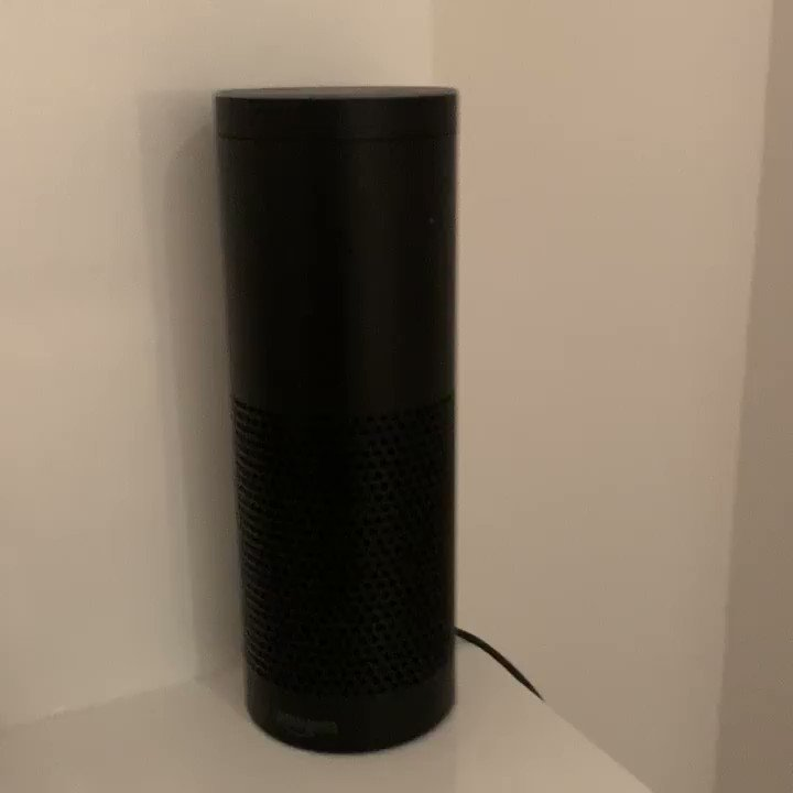 Omg you can whisper to Alexa and she whispers back. I discovered this randomly today! 🤓 https://t.co/TNIuKPg0qF