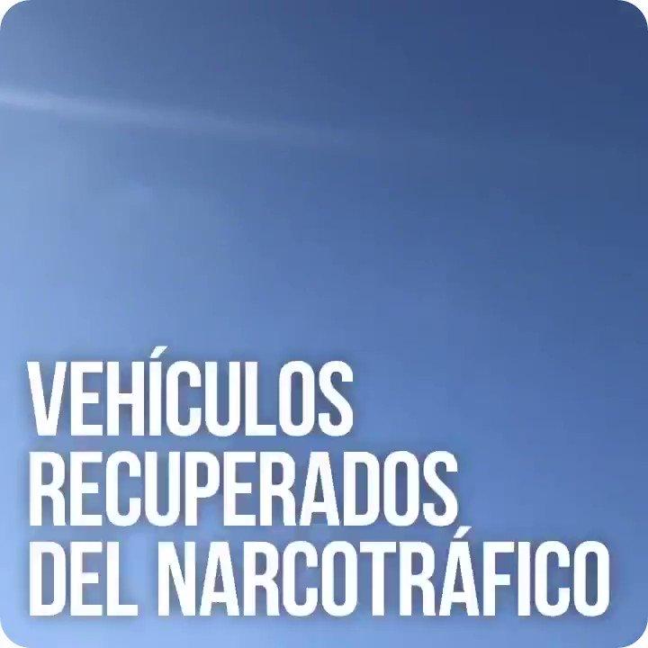 """En Mar del Plata recorrimos el playón donde están los más de 300 vehículos incautados al narcotráfico y la corrupción en el operativo """"Lavado total"""". Cada uno es un golpe a las bandas delictivas que ya no cuentan con ellos para operar."""