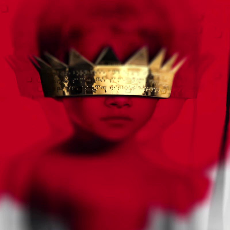 3 years old....and this baby is still on the #Billboard200 album chart! Thank you for your continued support and enthusiasm. Music was my gateway drug to every other wonderful aspect of creative opportunity that I've explored. And I'm grateful for that. #ANTI #ANTIversary 🎈⚓️