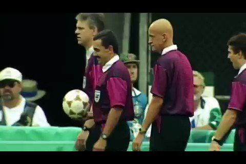 Nigeria 4-3 Brazil, 1996. https://t.co/9DtkaoUMpe