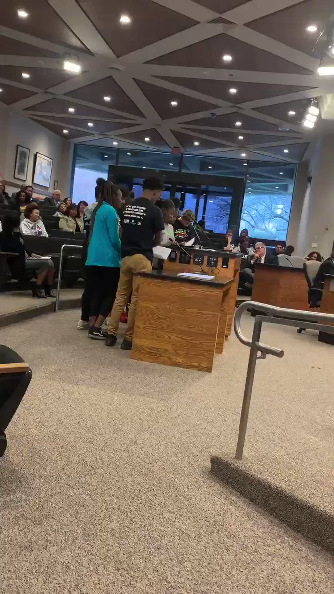 One of the big highlights of the RAACD presentation to the Sacramento County Board of Supervisors was the opportunity for the youth to be seen and have their voices be heard. The youth spoke, and we listened🙌 Pt. 2 #youthofsacramento #youthvoicesmatter #raacd