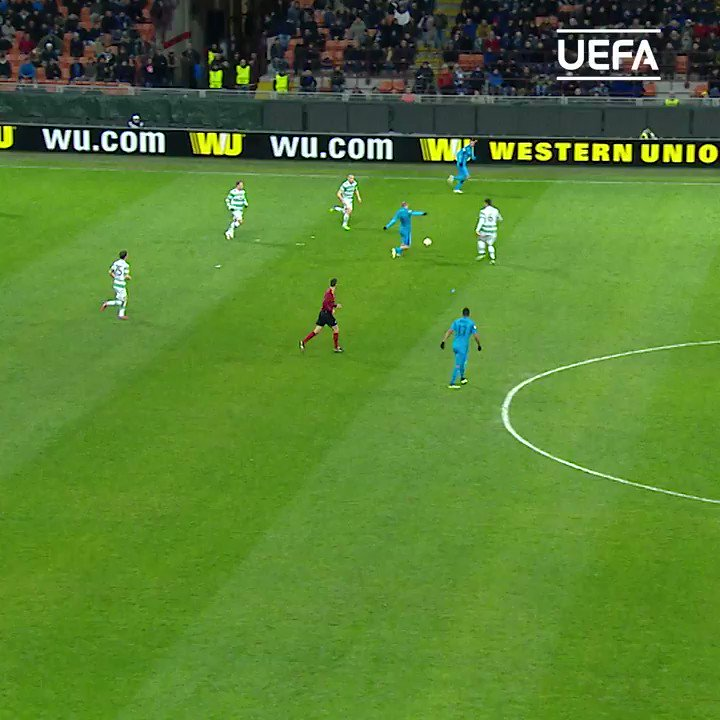 🇨🇴 @fguarin13 joined @Inter_en #OnThisDay in 2012! 🗓️  And went on to score goals like this! ☄️🎇  #DeadlineDay #UEL https://t.co/cetzP2kmK1