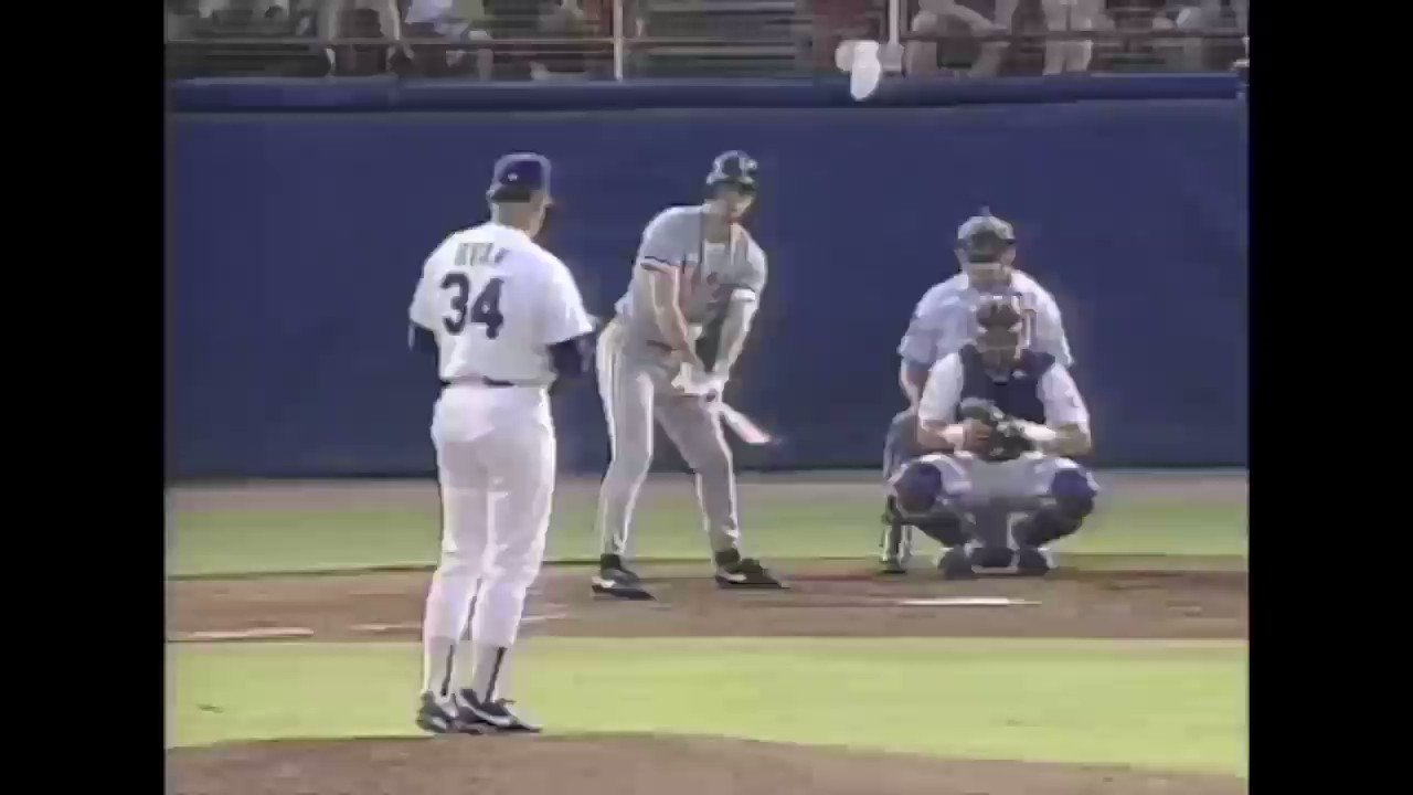 Happy 72nd birthday to the great Nolan Ryan. Thanks for giving us this