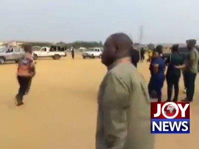 Sad times in Ghana under Nana Addo