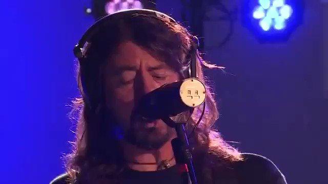 Foo Fighters - The Sky Is A Neighborhood Dave Grohl, 52 yaşında!